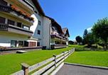 Location vacances San Candido - Innichen - Aurturist Appartements Baranci-1