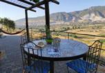 Location vacances Jayena - Al Agia - Mirador de los Quinientos-1