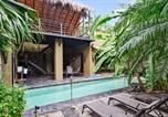 Location vacances Tamarindo - Casa Zen-1