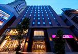 Hôtel Himeji - Hotel Wing International Kobe - Shinnagata Ekimae-4