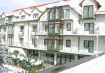 Hôtel Friedrichroda - Zur guten Quelle-4