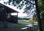 Location vacances Vieille-Brioude - Studio Smoky Hill private&romantic-2