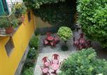 Hôtel Province de Parme - Albergo Corona-3