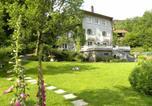 Hôtel Lepuix - Chambre d'hôtes Villa du Lac-4