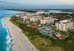 Villages vacances Palm Beach Shores - Marriott's Ocean Pointe-1