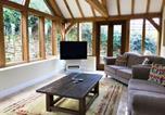 Location vacances Lichfield - Brankley Cottage-4
