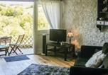 Location vacances  Haute-Vienne - Nice home in Saint Julien le Petit w/ Wifi and 2 Bedrooms-3