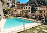 Hôtel Amalfi - Loft Apartments by Amalfivacation-2