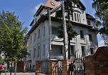 Hôtel Pologne - Hotel Chopin Bydgoszcz-2