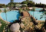 Camping avec Club enfants / Top famille Province de l'Ogliastra - Camping Ultima Spiaggia-2
