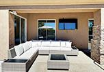 Location vacances Thousand Palms - Palm Desert 4br 3ba Opulent Retreat With Pool & Jacuzzi Home-3