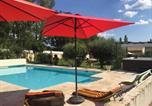 Location vacances Salernes - Le Cabanon-2