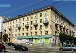 Location vacances Vladimir - Apartment on Dvoryanskaya 15-1