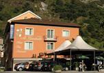 Hôtel Biasca - Al Giardinetto