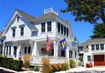 Location vacances Provincetown - White Porch Inn-1