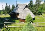 Location vacances Preddvor - Chalet Gasparjeva Velika Planina-1