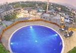 Hôtel Jaipur - Golden Tulip Jaipur-4