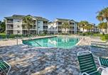Location vacances Myrtle Beach - Myrtle Beach Condo with Pool Minutes to Ocean!-2