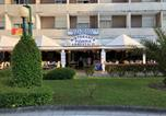 Hôtel Bibione - Hotel Adriatico-2