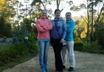 Location vacances Nuwara Eliya - Park View Homestay-1