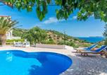 Location vacances Σητεία - Villa Palma-1