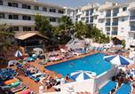 Location vacances  Malaga - Crown Resorts Club Marbella-3