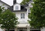 Hôtel Binz - Villa Binz - Apt. 03-1