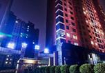 Location vacances  Chine - Kaifeng Henan University Locals Apartment 00141860-1