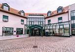 Hôtel Walpertskirchen - Grand Excelsior Hotel München Airport-1