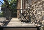 Location vacances Cardaillac - Le grenier-2