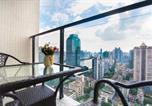 Location vacances Guangzhou - Xingke International Apartment-1