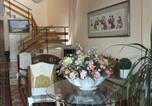 Hôtel Quartu Sant'Elena - Le Bouganvillea-3