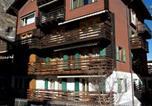 Location vacances Zermatt - Chalet Felderhof-1
