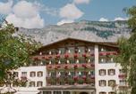 Hôtel Flims Dorf - Hotel Adula