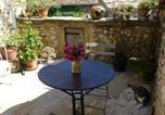 Hôtel Vers-Pont-du-Gard - Les chambres d'Elise-1