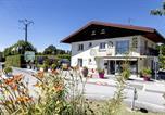 Camping avec Spa & balnéo Franche-Comté - Camping de Boÿse-1