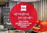 Hôtel Bourges - Ibis Bourges Centre-2