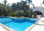 Location vacances Floridia - Cuore Di Palme-1