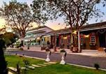 Hôtel Chalong - Phuket Nonnita Boutique Resort-4