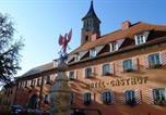 Hôtel Floß - Meister Bär Hotel Ostbayern