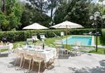 Location vacances Ponte Buggianese - Ev-Emma233 - Villa Lilli 8-2