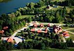Location vacances Zalaegerszeg - Aquatherma Termálfalu és Kemping-3