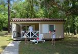 Villages vacances Domme - Les Bois de Prayssac-3