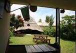 Hôtel Zambie - Honeybed Lodge-2