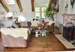 Location vacances Tighnabruaich - Eilean Dhu Country House-3