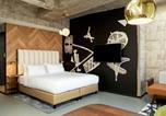 Hôtel Réseau des moulins de Kinderdijk-Elshout - The Slaak Rotterdam, a Tribute Portfolio Hotel-1