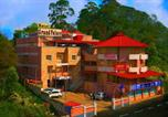 Hôtel Kodaikanal - Hotel Grand Palace-1