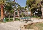 Hôtel Cala d'Or - Aparthotel Pierre & Vacances Mallorca Cecilia-1