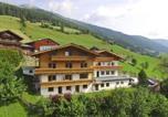 Location vacances Krimml - Chalet Bergerblick 1-1