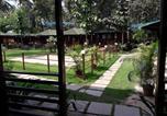Hôtel Canacona - Club Palolem Resort-3